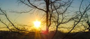 1-18-2013 sunrise