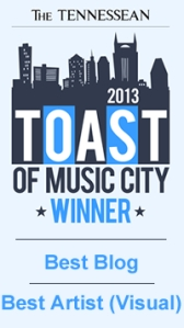 toast logo 2013 - holly