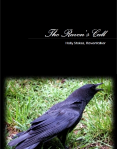 raven's call front