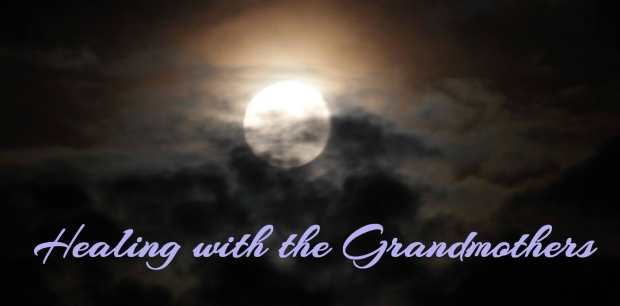 healing with the grandmothers